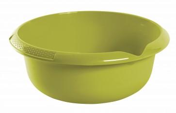 Keverőtál, zöld, Ø 28 cm - UTOLSÓ 7 DB