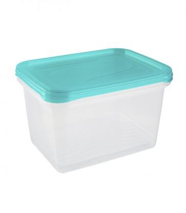 """""""Fresh & Freeze élelmiszer tároló doboz szett, 2x2 l - UTOLSÓ 1 DB"""