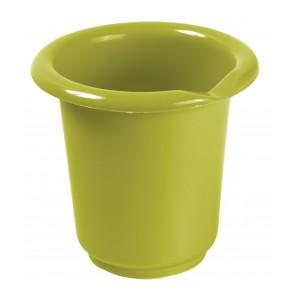 Keverőtál, 1 L, zöld - UTOLSÓ 2 DB
