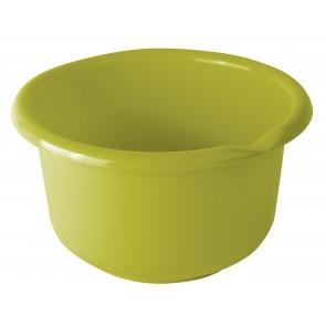 Keverőtál, 3 L, zöld - UTOLSÓ 5 DB