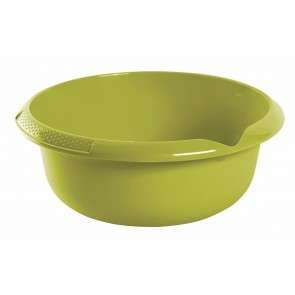 Keverőtál, zöld, Ø 28 cm - UTOLSÓ 11 DB
