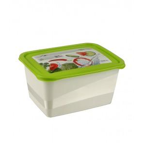 """""""Memory"""" élelmiszer tároló doboz, 2 l - UTOLSÓ 10 DB"""