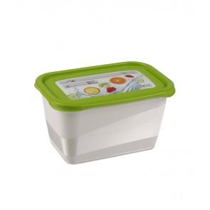 """""""Memory"""" élelmiszer tároló doboz, 0,75 l - UTOLSÓ 5 DB"""