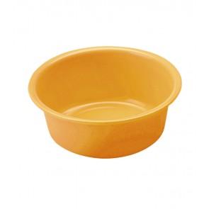 Peremes tál, narancssárga, Ø 36 cm - UTOLSÓ 9 DB