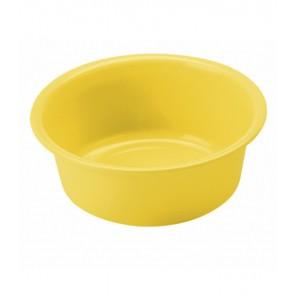 Peremes tál, sárga, Ø 40 cm - UTOLSÓ 8 DB