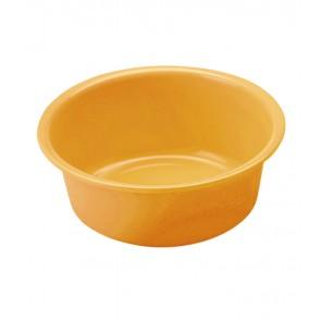 Peremes tál, narancssárga, Ø 40 cm - UTOLSÓ 3 DB