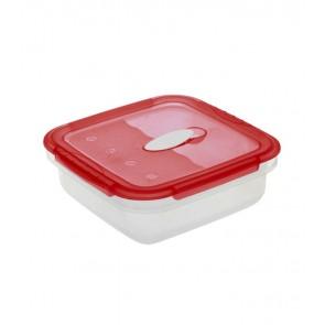 """""""Micro-Clip"""" élelmiszer tároló doboz, 1 l - UTOLSÓ 4 DB"""