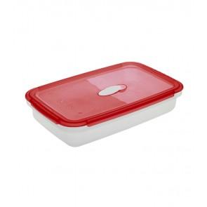 """""""Micro-Clip"""" élelmiszer tároló doboz, 1,8 l - UTOLSÓ 4 DB"""