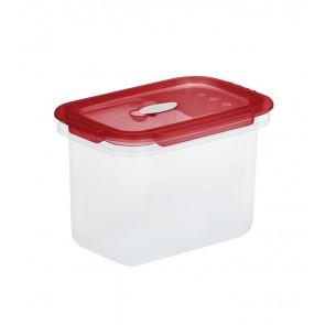 """""""Micro-Clip"""" élelmiszer tároló doboz, 1,25 l - UTOLSÓ 10 DB"""