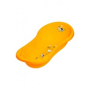 """Babakád """"Funny Farm"""", világos narancssárga, 100x51x31 cm - UTOLSÓ 7 DB"""