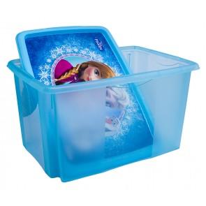 Műanyag tároló doboz