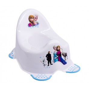 "Bili ""Frozen"", fehér, 38x27x24 cm"