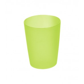 Pohár, zöld - 0,25l